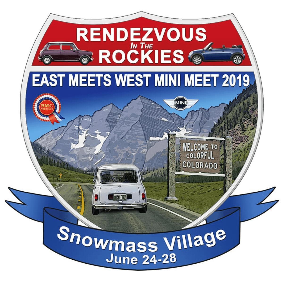 East Meets West 2019 Minnesota United Minis